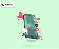 Mobile application testing is a process by which application software developed for handheld mobile devices is tested for its functionality, usability and consistency. Mobile application testing can be an automated or manual type of testing.