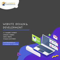 iLander Technologies Private Limited is one of the best Website Design and Development companies in Hyderabad, We provide services including Graphic Design, Logo Design, Digital Marketing, SEO & SMO Services.