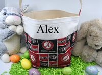 Easter Basket - Alabama $17.00
