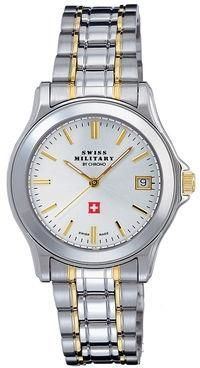 SWISS MILITARY BY CHRONO MOD. 34002.04 $169.00