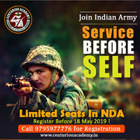 Best NDA, CDS, AFCAT, AirForce Coaching in Lucknow