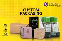Custom Packaging Pro offers various types of Custom Packaging, Retail Boxes, Die Cut Boxes, Cardboard Boxes, Cigarette Boxes, E-Cigarette Boxes, Folding Boxes, Vape Boxes, CBD Boxes, Pre Roll Boxes, E-Liquid Boxes, Custom Boxes, and etc. for All Cities of...