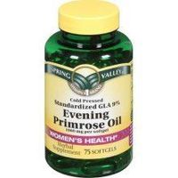 Every woman should be taking --> Evening Primrose Oil. Great Anti-Aging supplement that you should start taking by age 30. Will see major improvement in skin tightening and preventing wrinkles. Helps with hormonal acne, PMS, weight control, chronic hea...