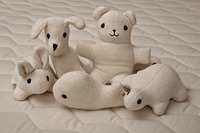 Organic Stuffed Animals
