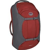 Osprey Porter 65 - Salsa Red - via eBags.com!