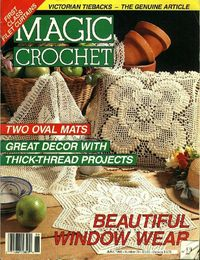 Magic Crochet 78