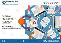 Digital Marketing Agency In Dubai UAE We are a complete digital agency and we are passionate about metrics, performance, results and technology. We offer creative, multidisciplinary  services with solutions, planning and strategies for all digital plat...
