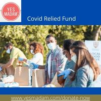 Yes Madam Covid Relied Fund (2).jpg Yes madam is Highest Rated Super Safe Salon At Home near you which brings Trained Beauty Professionals to your home at Just Rs. 6/Minute. Hurry Book Now!