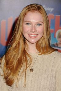 An Irish American atress TV series Castle Molly Quinn
