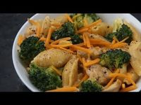 Sneak Some Veggies Into This Delicious Cheesy Chicken And Broccoli Dinner That Is So Yummy