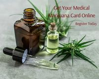 Get Your Medical Marijuana Card Online