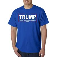 TRUMP 2020 Keep America Great T-Shirt - Vote Republican For President Tee USA Cotton $25.92