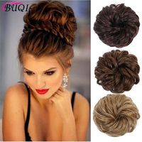 Gorgeous Messy Scrunchie Hair Bun Extension $17.95