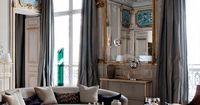 A Danish designer revives a forgotten Paris gem of the 19th century, using his modernist magic to create a fresh vision of urban glamour