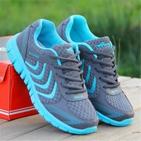 Women's Breathable Running Shoes $29.47