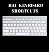 How to Use Mac Keyboard Short Cuts