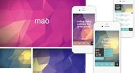mad by Pascal Frey, via Behance
