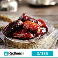 Do you know the tremendous health benefits offered by dates? Dates are the wrinkled surfaced seeds and towered in natural sugar and they are widely