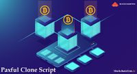 Looking for a clone like paxful clone script . You got it right here. We build scalable clones that are ready to use and with high functioning capabilities. You get the best features and the most astounding performance at the least possible price. For Mo...