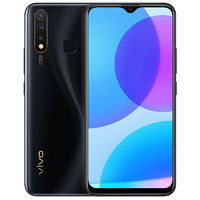 Vivo U3 CN Version 6.53 inch FHD+ 5000mAh Android 9.0 16MP Triple Rear Cameras 4GB RAM 64GB ROM Snapdragon 675 Octa Core 4G Smartphone