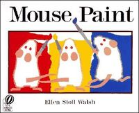 Mouse Paint and activities...