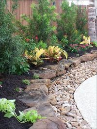 Check out these ideas for adding beauty, comfort, and functionality to your own backyard.