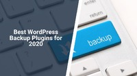 There are different types of WordPress backup plugins. They vary in terms of functionality and features. Here are 8 of the best free an premium WordPress Backup Plugins.
