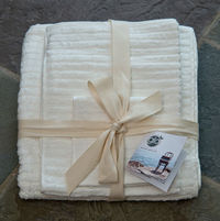 Buy 4 Wash Cloths, 2 Hand Towels, 2 Bath Towels, 1 Bath Mat in $169 only