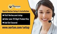 In this day everything is on the web or in advanced structure which likewise has expanded the danger of Viruses, Trojans, tricks, information and fraud, and Norton gives insurance to your computerized life from infections and malware in a small amount of ...