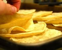 How to soften corn tortillas without a frying pan