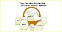 Your One Stop Destination for Travel Needs - Beecabs Car Rental Online Booking