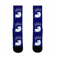 �œ� Handcrafted in USA! �œ� Support American Artisans Whatever Unicorn US Size 7-13 Socks $15.99