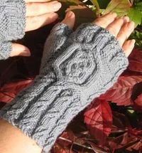 camelot mitts