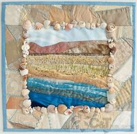 Allie Aller's Crazy Quilting | Flickr - Photo Sharing!