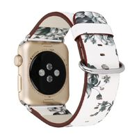 38mm 42mm 40mm 44mm Vintage Floral Band for Apple Watch $38.99