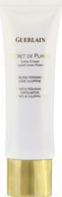 Guerlain Beauty Skin Cleansers Exfoliator 75ml A rich and silky-smooth polishing exfoliator from Guerlain. Gently but effectively removes impurities and dead skin cells, while also revitalising and relaxing the skin. Skin is left exceptionally rad http://...