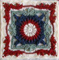 Ravelry: Picture Frame ~ color inspiration