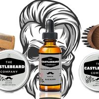 Advanced Beard Grooming Kit $39.99