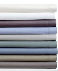 Calvin Klein Home Bedding, 300 Thread Count Sateen Sheet Sets