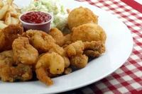 Joes Crab Shack Pop Corn Shrimp is an amazing pop corn shrimp recipe. Make this copycat recipe at home with his free recipe.