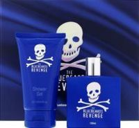 The Bluebeards Revenge Gifts and Sets Eau de This set contains: 1 x Eau de Toilette 100ml: The Bluebeards Revenge Eau de Toilette reflects a brand thats straight-talking and to the point. The fragrance itself begins subtle, with fresh Sicilian b http://ww...