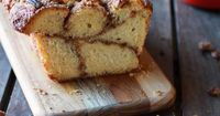 This bread. Hands down this is the best sweet bread I have ever made. You guys, I really just do not even have words. This bread is incredible. I know�€�