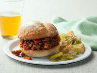 Super Sloppy Joes Recipe : Rachael Ray : Food Network - FoodNetwork.com