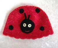 How to Crochet Animal Hats for Children