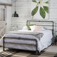 Belham Living Emerson Pipe Bed   from hayneedle.com