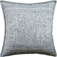 Montecito Navy Pillow by Ryan Studio $260.00