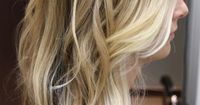 15 Beautiful Hair Highlight Ideas | Daily Makeover A concentration of highlights at the front of the head can make the color all the more impactful