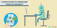 Chatbots have made customer engagement a lot easier, helping businesses address the queries of their customers 24*7. Chatbot Solutions takes customer relationship to the next level helping businesses grow. Here's a quick 3 minute guide that gives yo...