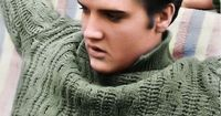 Truth is like the sun. You can shut it out for a time, but it ain't goin' away. ~Elvis Presley