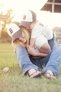 Mother's Day idea - sweet image